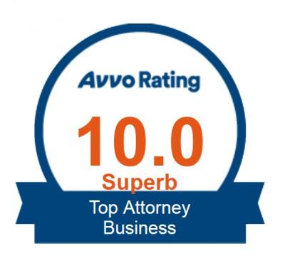 James B. Snow III - AVVO Rating Superb