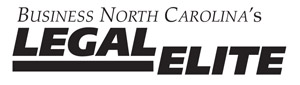 Business North Carolina's Legal Elite honors James B. Snow III