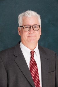 photo of business law attorney James B. Snow III