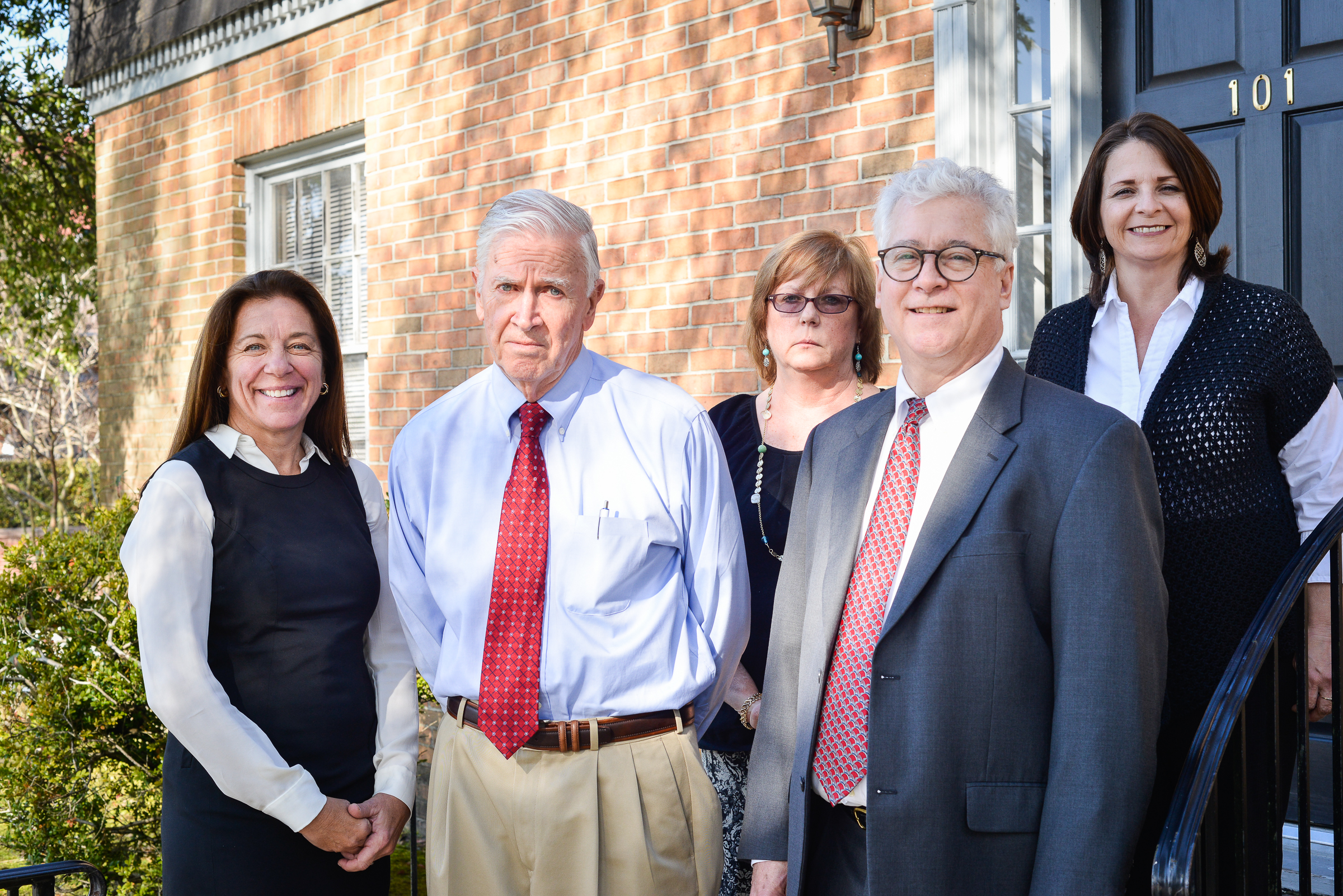 Hogue Hill Residential Real Property Practice Group
